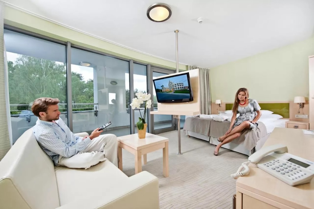 kurhotel interferie swinem nde. Black Bedroom Furniture Sets. Home Design Ideas