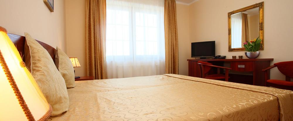 hotel magnat grzybowo
