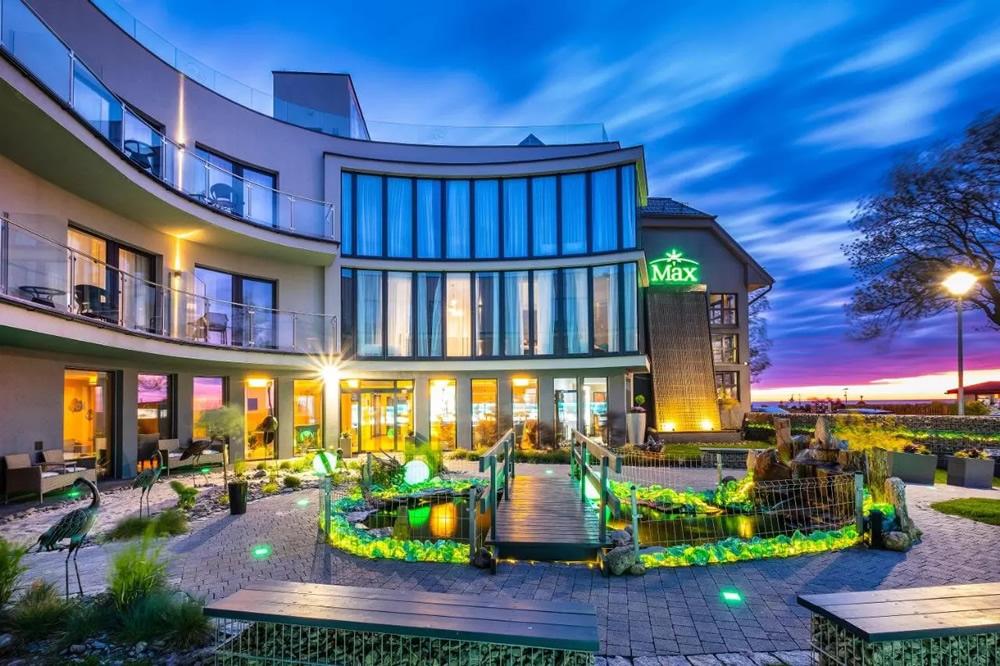 Hotel Max Henkenhagen