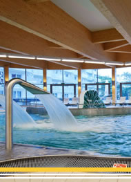 Aquarius Spa in Kolberg