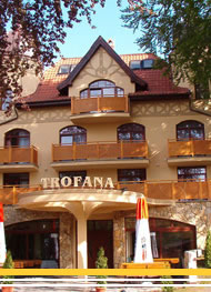 Trofana Spa in Misdroy